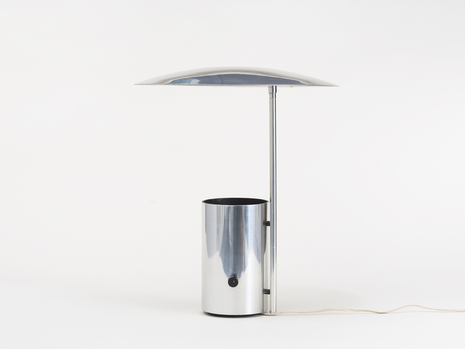 "George Nelson ""Half Nelson"" Desk Lamp, image 5"