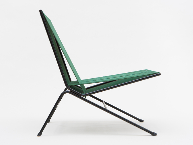 Allan Gould String Chair, image 2