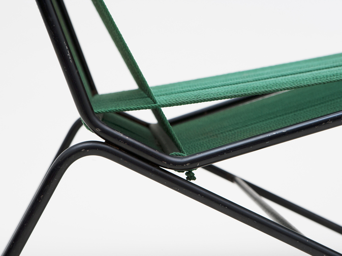 Allan Gould String Chair, image 5
