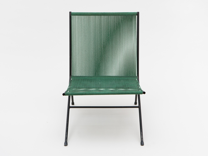 Allan Gould String Chair, image 4