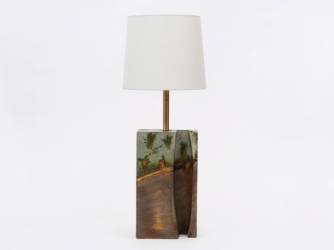 Marcello Fantoni Table Lamp, image 1