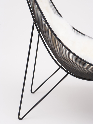 Sol Bloom Scoop Chair, image 3