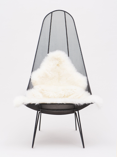 Sol Bloom Scoop Chair, image 4