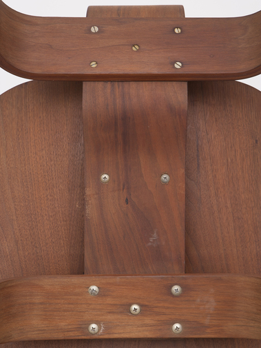 Charles & Ray Eames Pre-Production LCW Chair, image 4