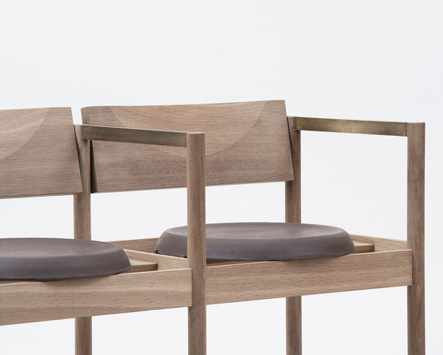"Maria Bruun & Anne Dorthe Vester ""The Seating 2"", image 2"