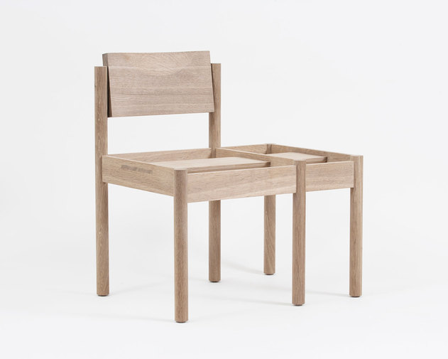"Maria Bruun & Anne Dorthe Vester ""The Seating 1 1/4"", image 2"