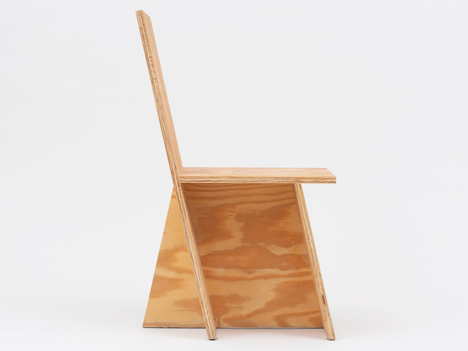 RO/LU + Chair Slanted, image 1