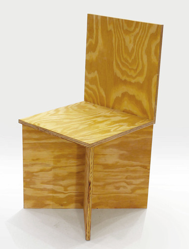 Basic chair design Homemade Kid Rolu Chair Image Patrick Parrish Patrick Parrish Collection Rolu Chair
