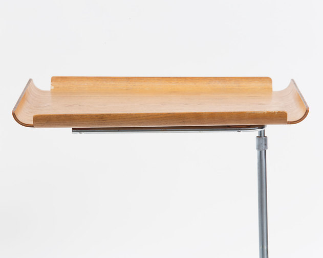 Ernest Farmer for George Nelson & Associates Adjustable Table, image 2
