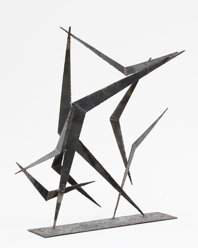 Marcello Fantoni Metal Sculpture, image 6