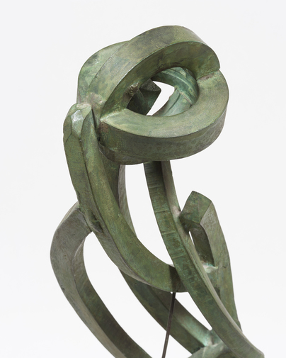 Bronze Sculpture, image 3