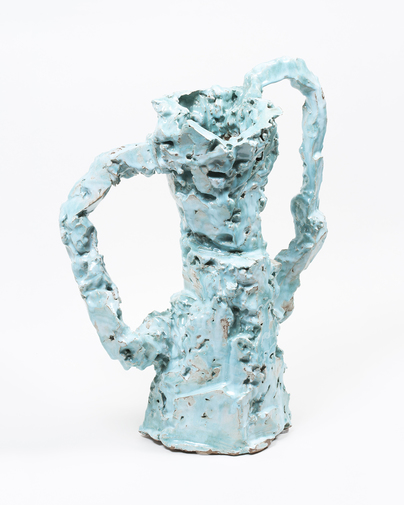 Guy Corriero Ceramic Sculpture, image 1