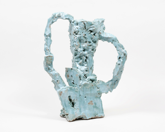 Guy Corriero Ceramic Sculpture, image 3