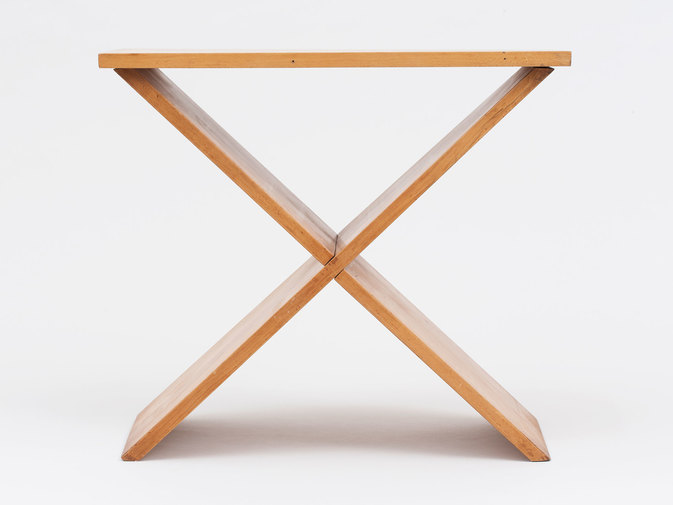 Rare A. Lawrence Kocher Side Table, image 2