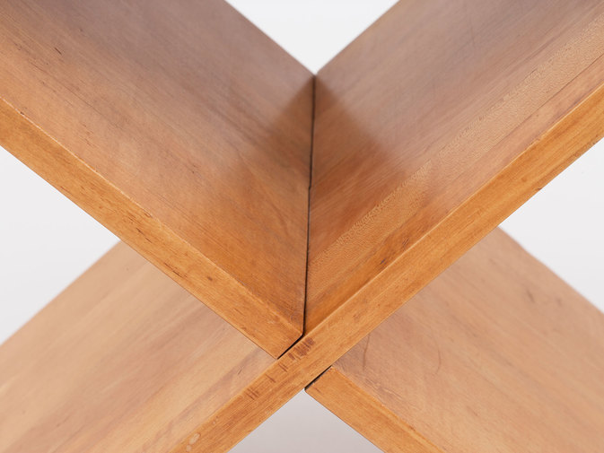 Rare A. Lawrence Kocher Side Table, image 3