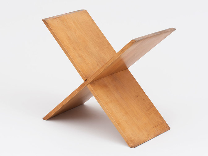 Rare A. Lawrence Kocher Side Table, image 4