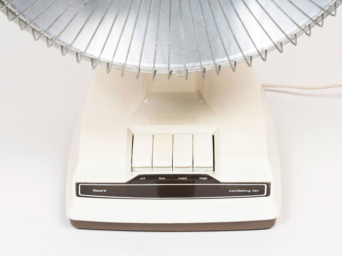 "Chris Beeston ""Lamp 85103 (Searchlamp)"", image 3"