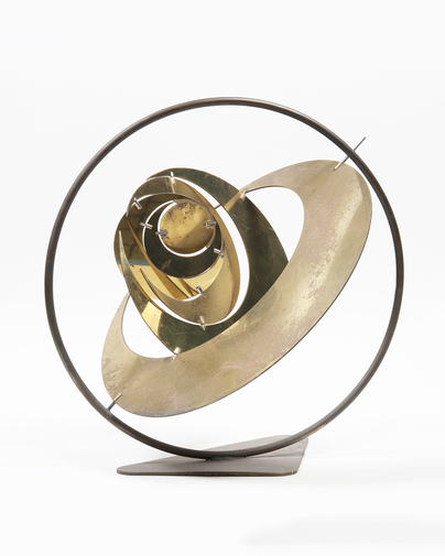 Kinetic Stabile Sculpture, image 5