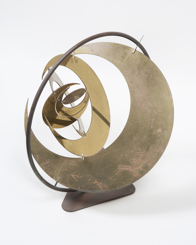 Kinetic Stabile Sculpture, image 6