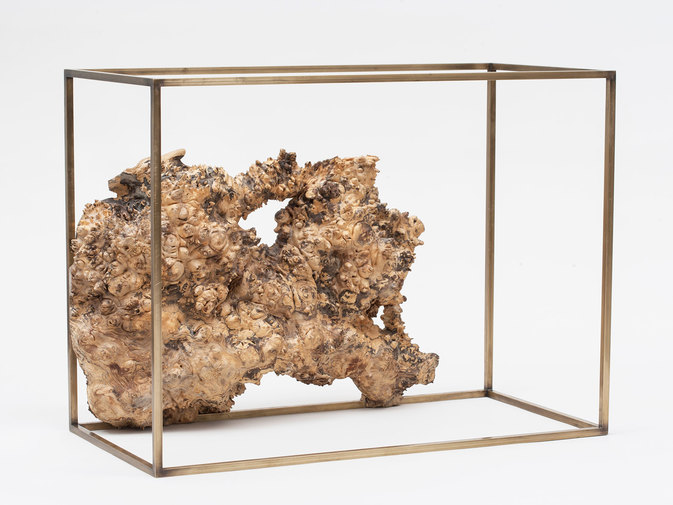 "Huy Bui ""Another Land"" Table, image 2"