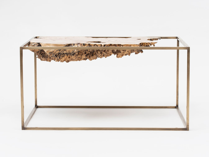 "Huy Bui ""Another Land"" Table, image 3"