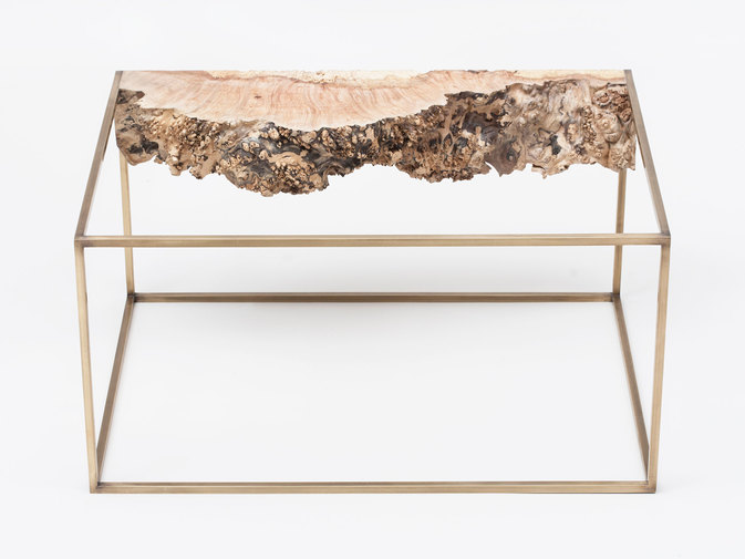 "Huy Bui ""Another Land"" Table, image 1"