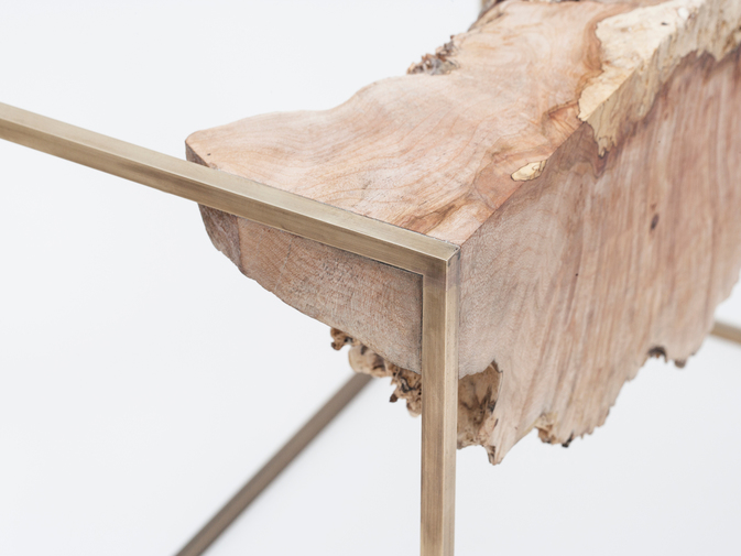 "Huy Bui ""Another Land"" Table, image 5"