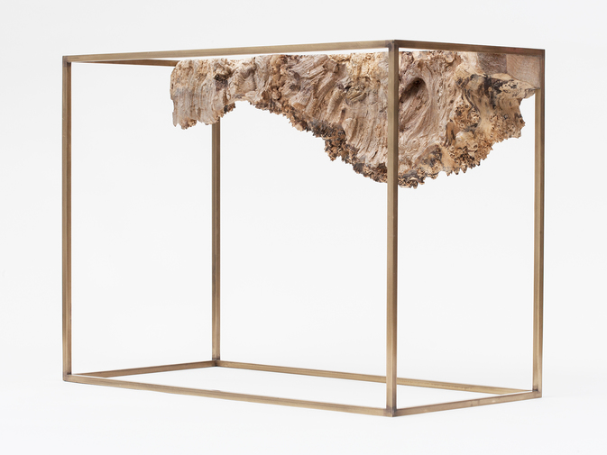 "Huy Bui ""Another Land"" Table, image 6"