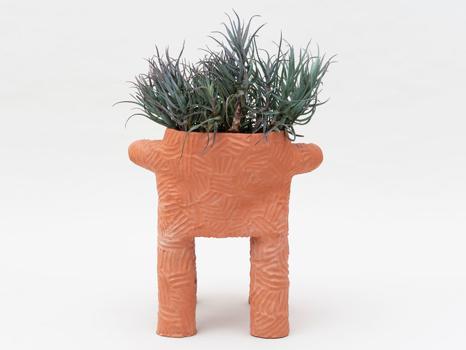 Chris Wolston Magdalena Plant Chair, image 6