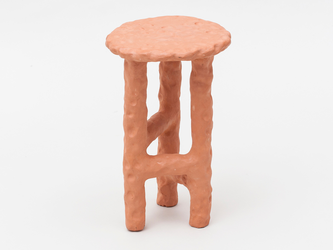 Chris Wolston Bahia Side Table, image 1