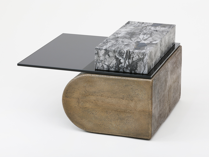 Brian Thoreen Cantilever Tables, image 3