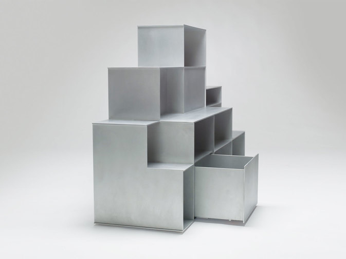 Jonathan Nesci Fifty/50 Floor Shelf, image 3