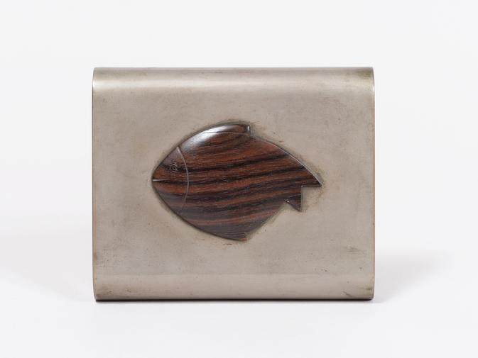 Carl Auböck Fish Box, image 1