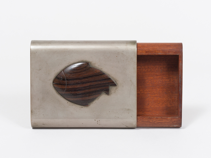 Carl Auböck Fish Box, image 2