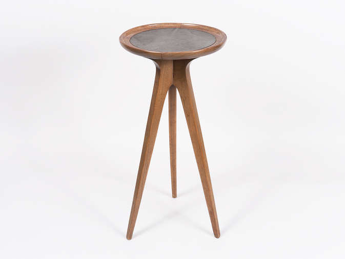 John Van Koert for Drexel Occasional Table Stand, image 1