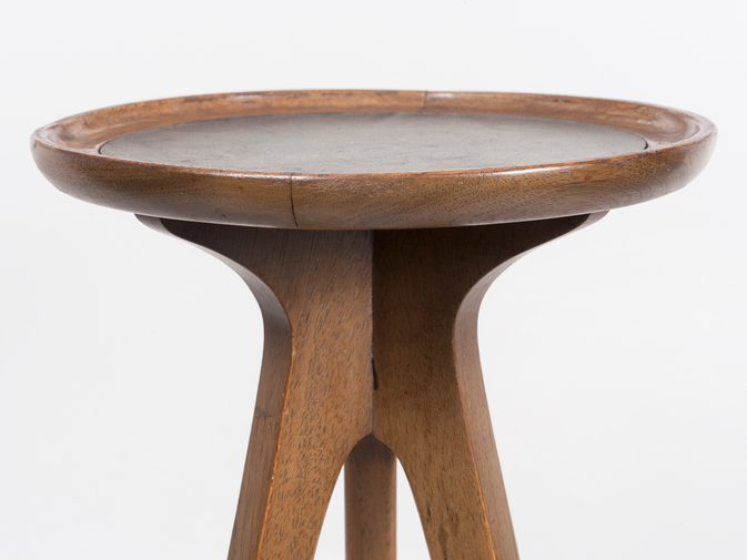 John Van Koert for Drexel Occasional Table Stand, image 2
