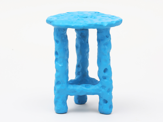 Chris Wolston Lodo Side Table, image 3