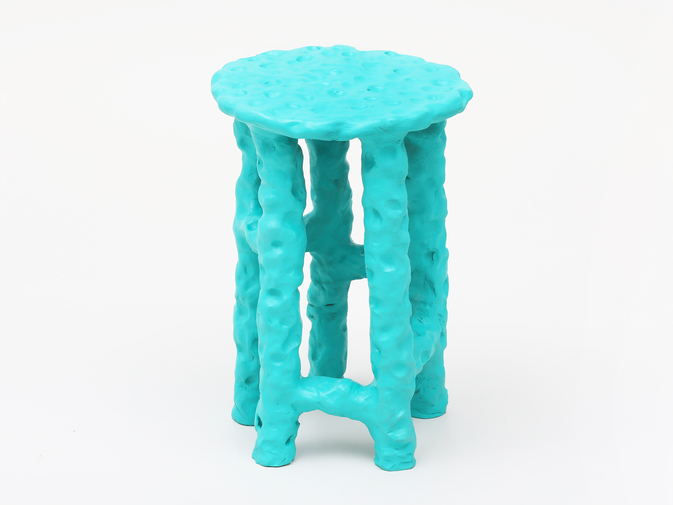 Chris Wolston Guatape Side Table, image 1