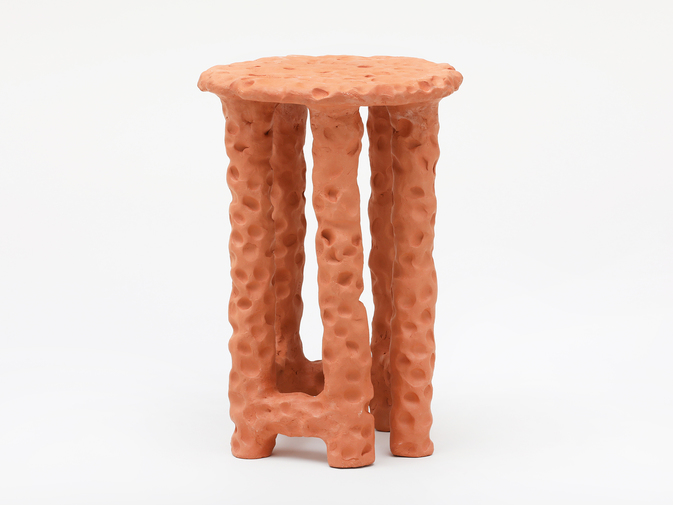 Chris Wolston Neblina Side Table, image 1
