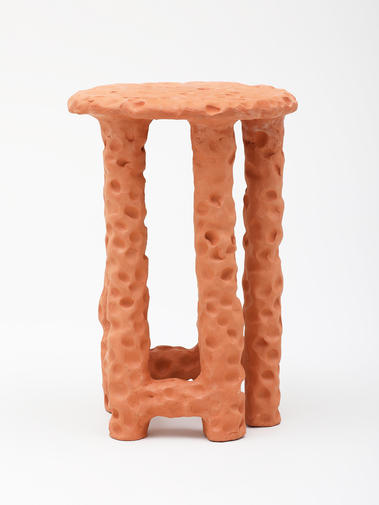 Chris Wolston Neblina Side Table, image 3