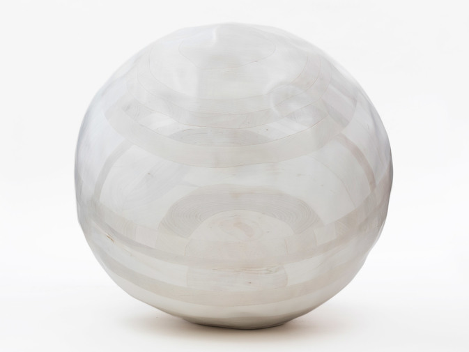 "Julian Watts ""Ball"" Sculptures, image 5"