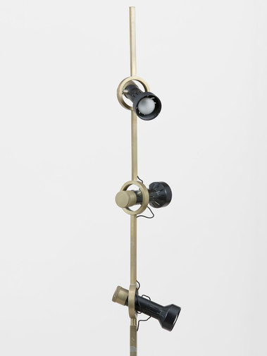 Angelo Lelli for Arredoluce Floor Lamp, image 6