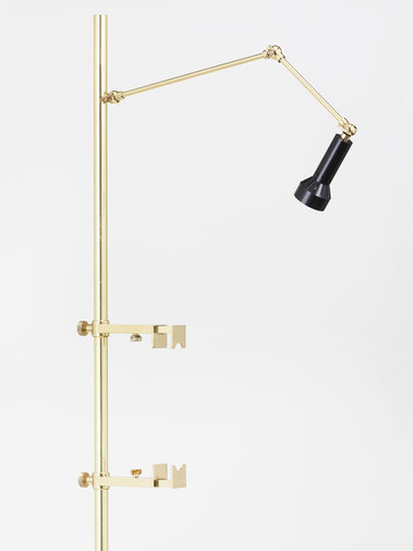Easel Lamp, image 3
