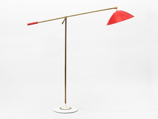 Stilnovo Floor Lamp, image 1