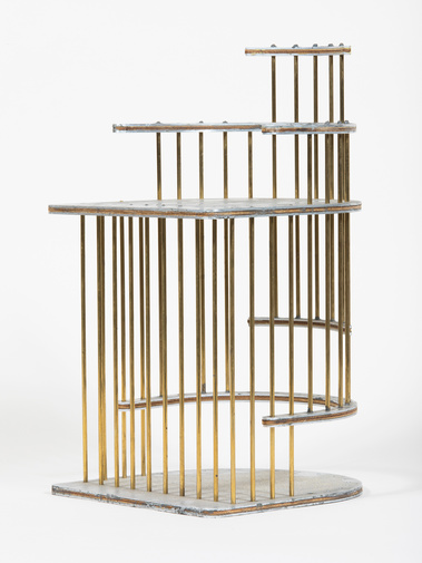 "Ian Stell ""Cricket Cage"" Model , image 2"
