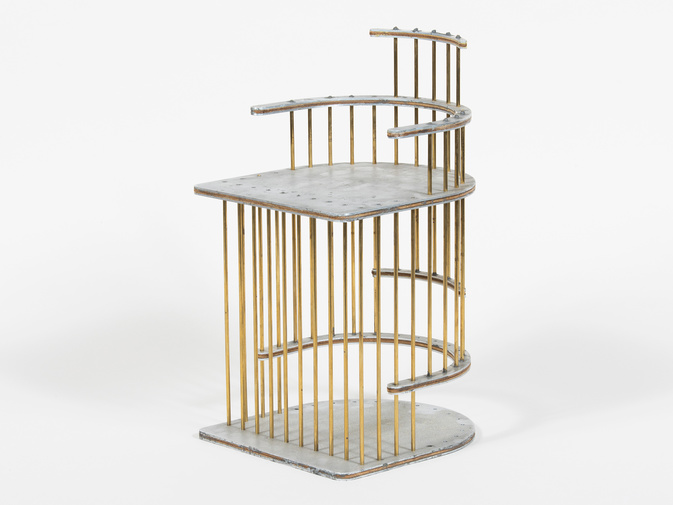 "Ian Stell ""Cricket Cage"" Model , image 3"