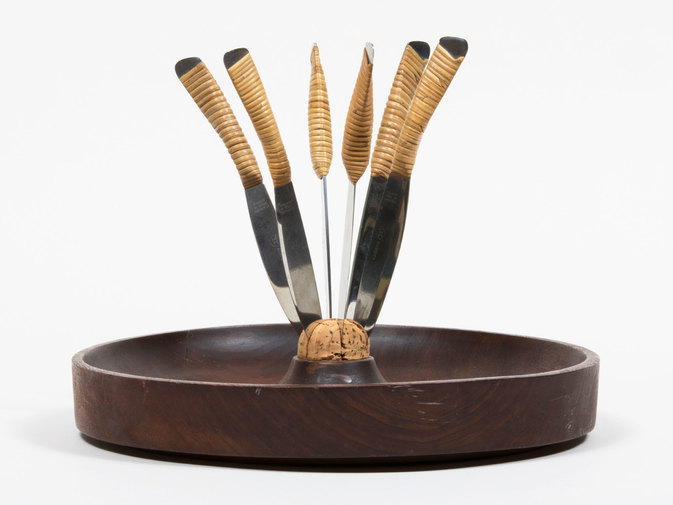 Carl Auböck Fruit Knives, image 2
