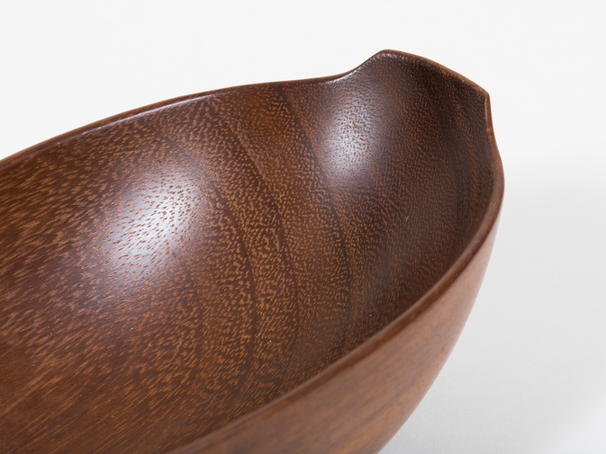 Carl Auböck Wooden Bowl , image 3