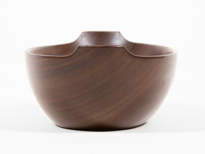 Carl Auböck Wooden Bowl , image 4
