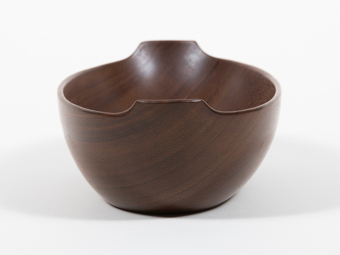 Carl Auböck Wooden Bowl , image 5